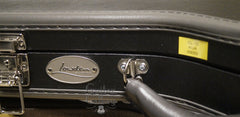 Lowden electric guitar Ameritage case
