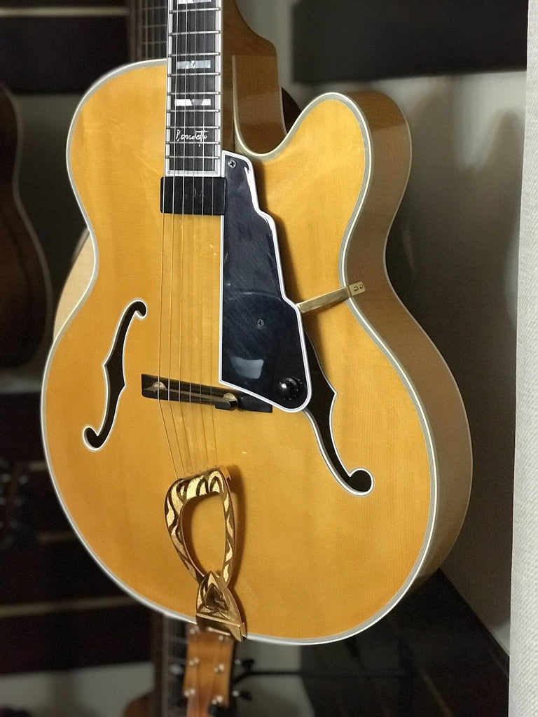 Guild Benedetto Artist Award Archtop Guitar