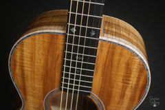 Froggy Bottom H12 Ltd All Koa guitar at Guitar Gallery