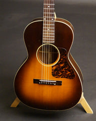 1940 Gibson HG-00 conversion guitar