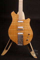 New Complexity Harmonic Master Guitar top