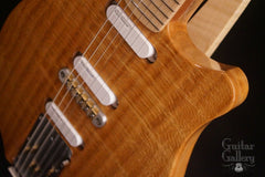 New Complexity Harmonic Master Guitar pickups