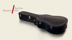 Harptone Redline Dreadnought guitar case