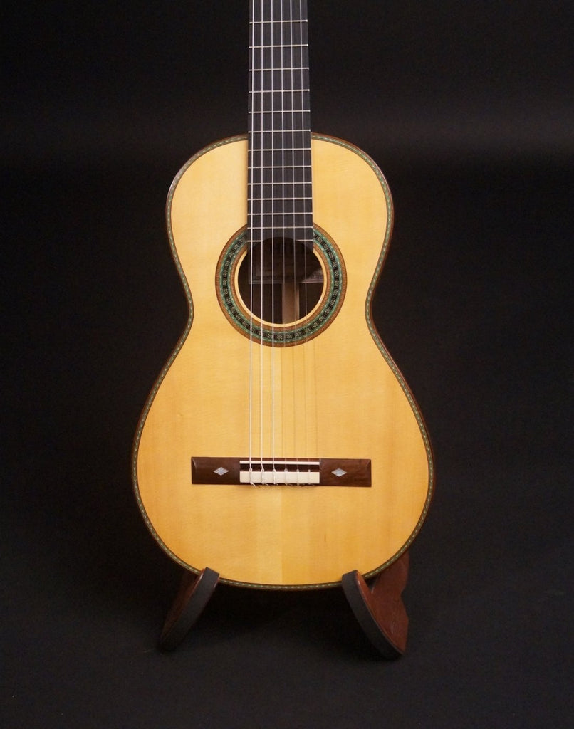 Hill Torres FE-18 classical guitar