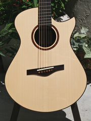 Simon Fay Model One Guitar