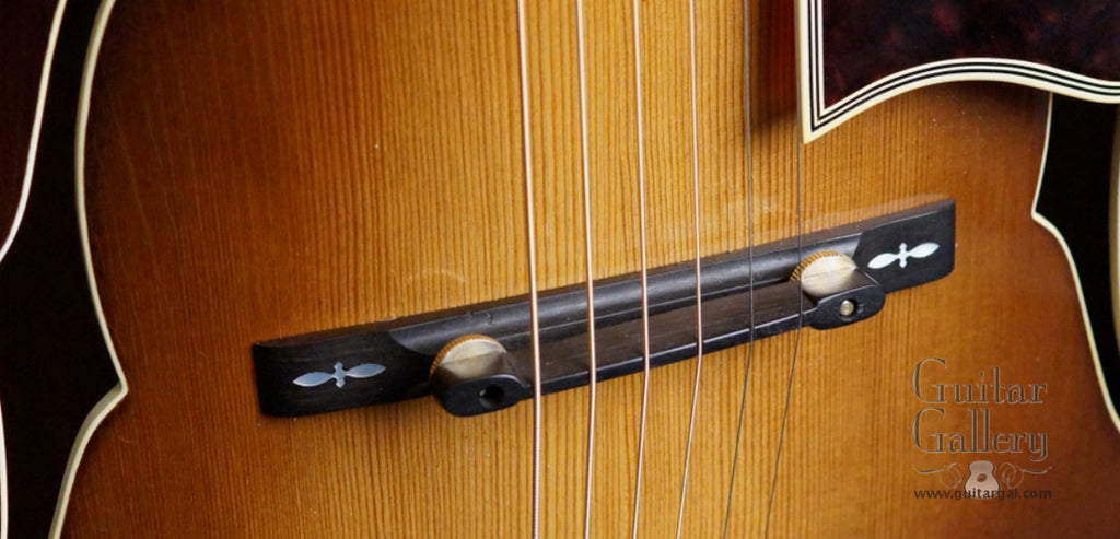 Gibson L-5c Archtop Guitar – Guitar Gallery