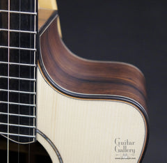 Lowden PB Signature model cutaway