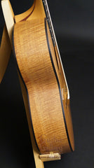 Lowden S-35M guitar side