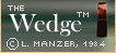Linda Manzer wedge