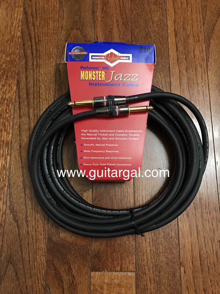 Monster Cable P500-IJ-21