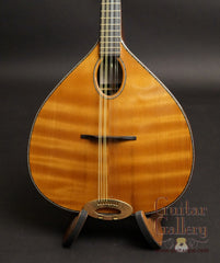 NK Forster bouzouki carved redwood top