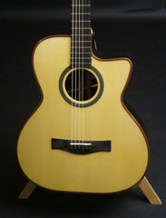 NK Forster model C guitar German spruce top