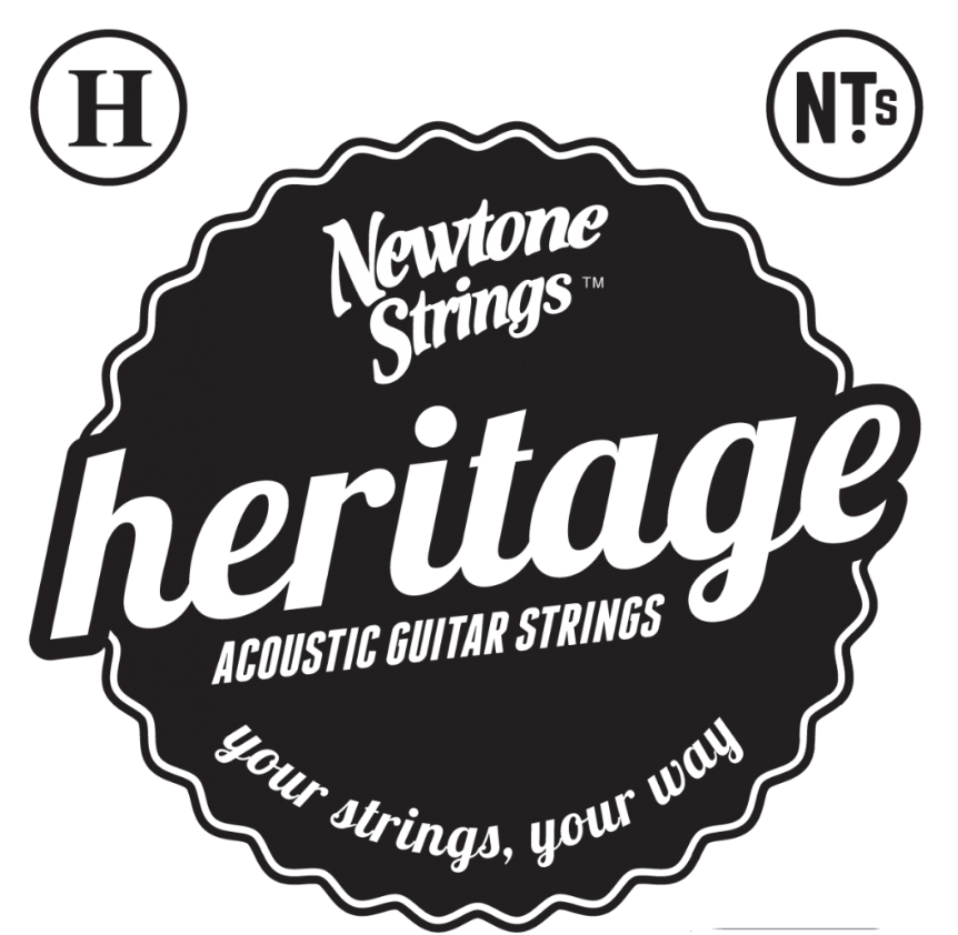 Newtone Heritage Guitar Strings
