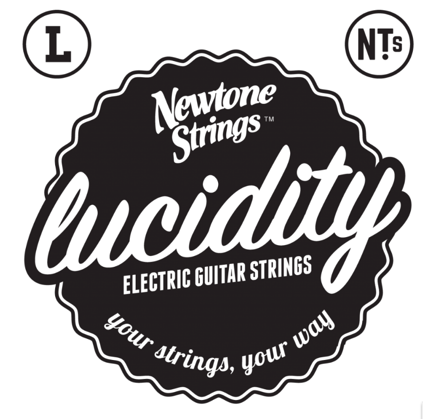 Newtone Lucidity Guitar Strings