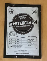 Newtone Master Class 11-50 guitar strings