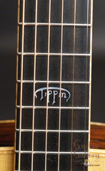 Tippin OMT Guitar logo