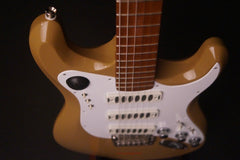 Ronin Morningstar Electric Guitar down front view