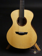 Jason Simpson GA guitar