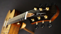 Jason Simpson guitar