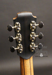 Lowden S-35McFF guitar headstock back