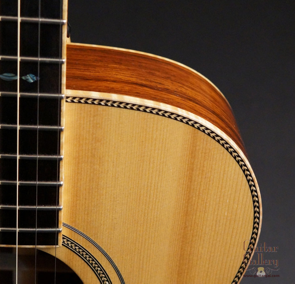 Square Deal Guitar