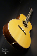 Martin SS-00L Art Deco guitar glam shot