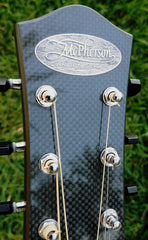 McPherson Sable Carbon Fiber Guitar