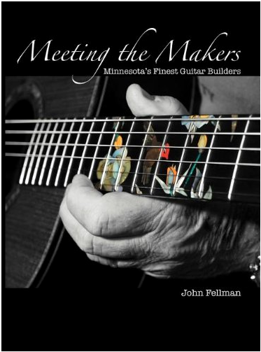 Meeting the Makers - Softcover Book