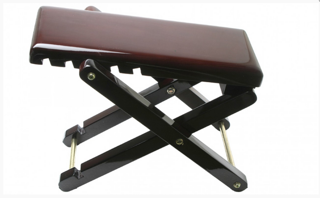 Stagg Wooden Foot Rest