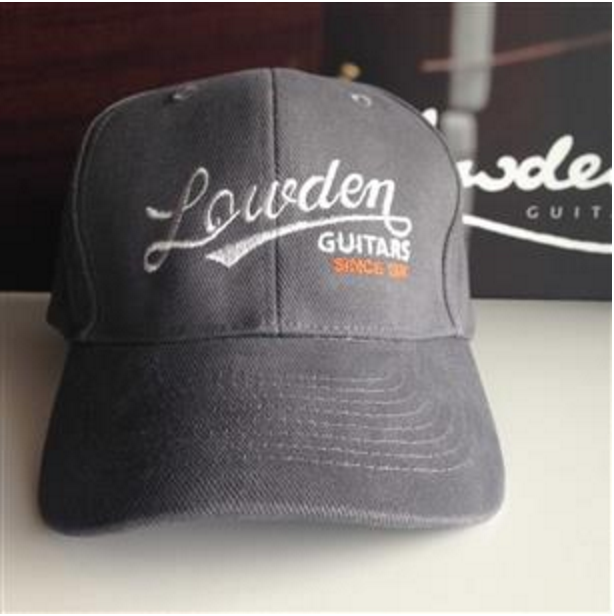 Lowden Guitars Baseball Cap