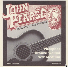 John Pearse 710NM strings
