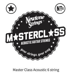 Newtone Master Class guitar strings