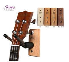 String Swing Mandolin or Ukelele Hangers
