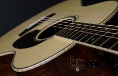 Goodall THROM Guitar (2014)