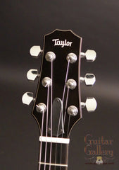 Taylor solid body electric guitar