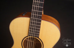 Taylor TF Madagascar rosewood guitar at Guitar Gallery