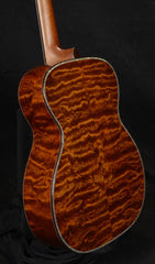 Osthoff OM Guitar from The TREE Mahogany