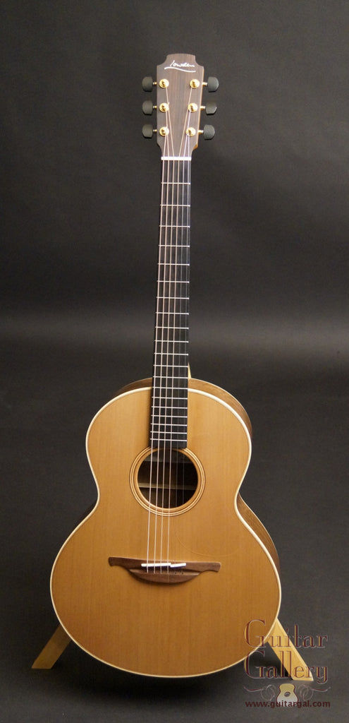 Used Lowden S23 Guitar – Guitar Gallery