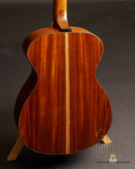 Craig Anderson Old Growth Paraguay Rosewood Guitar