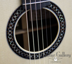Applegate Guitar Gallery 20th Anniversary Guitar rosette