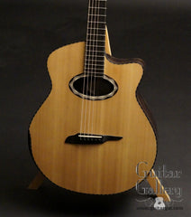 used Beardsell guitar