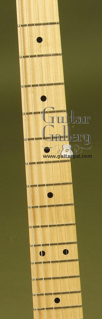 St Blues Guitar Seafoam Green Blindsider Guitar Gallery