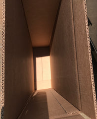 double wall guitar shipping boxes