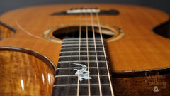 Burchette Grand Soloist Guitar