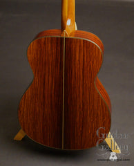 Brondel A2 Church Bell CocoBolo Guitar