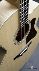 Collings SJ guitar for sale
