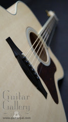 Collings SJ guitar