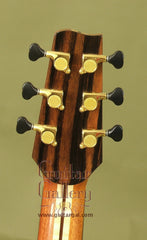 Vines Guitar: Brazilian Rosewood Colorado Cutaway