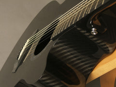 RainSong Graphite Guitars: All Graphite CO-WS1000N2 Guitar