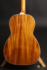 Froggy Bottom sinker mahogany guitar